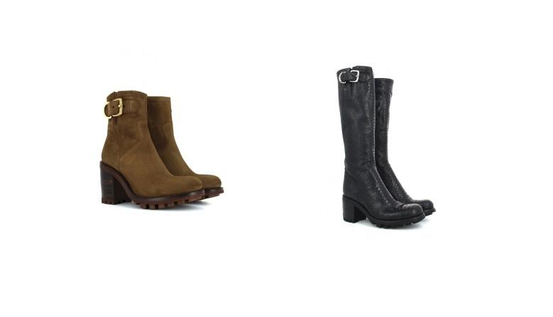 Boots et Bottes FREE LANCE